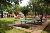 Camping AC Bijela Uvala