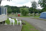Camping Le Val Aisne