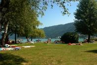 Camping Ossiacher See