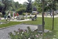 Camping Parc le Clusure