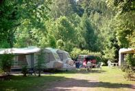 Camping Walkenried