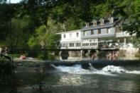 Vakantiepark Dirbach Plage