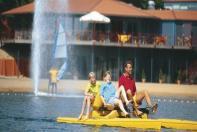 Vakantiepark Landgoed t Loo