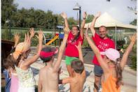 Vakantiepark Norcenni Girasole