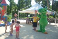 Vakantiepark Verde Azzurro